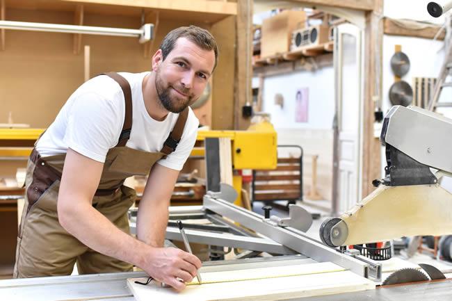 Energieeffizienzmassnahmen für KMUs