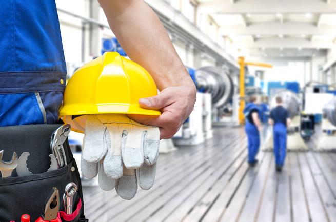Fabrik Neu- und Umbau, Energieeffizienz beim Beschaffungsprozess