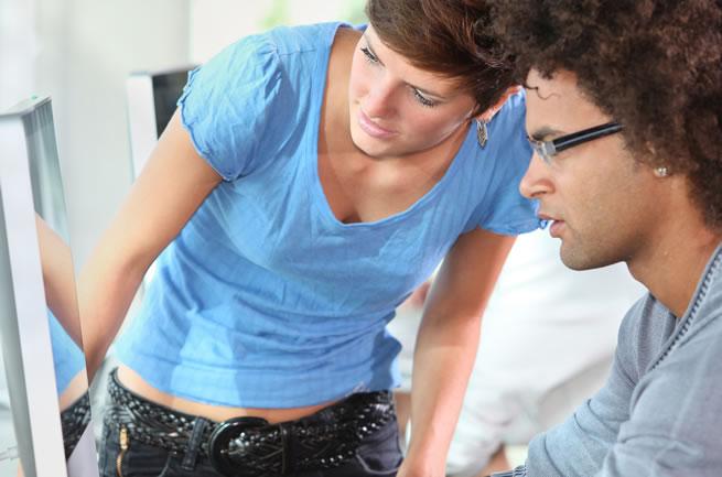 Schulungen Workshops und Sensibilisierung für Energieeffizienz